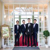 171208 Puremotion Wedding Photography Hope Island Intercontinental AnitaHuke-0036