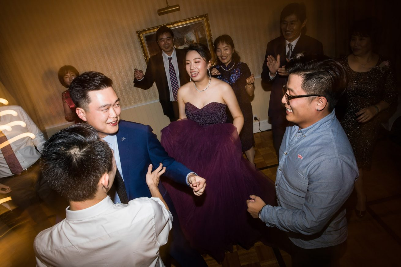171208 Puremotion Wedding Photography Hope Island Intercontinental AnitaHuke-0080