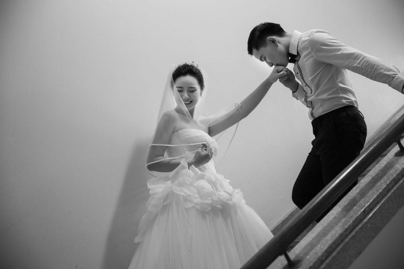 171208 Puremotion Wedding Photography Hope Island Intercontinental VictoriaWei-0002