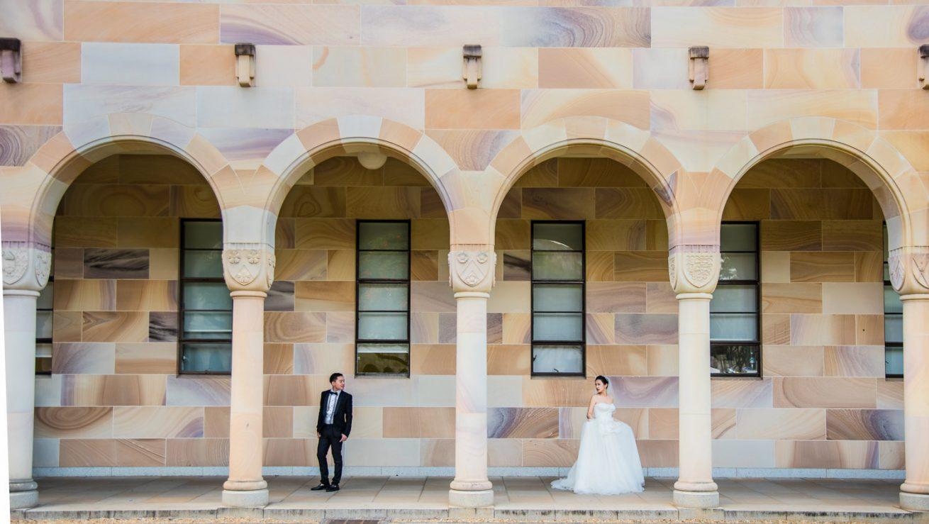 171208 Puremotion Wedding Photography Hope Island Intercontinental VictoriaWei-0011