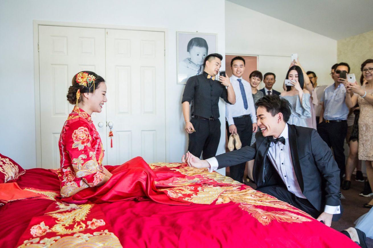 171208 Puremotion Wedding Photography Hope Island Intercontinental VictoriaWei-0045