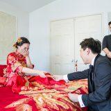 171208 Puremotion Wedding Photography Hope Island Intercontinental VictoriaWei-0046