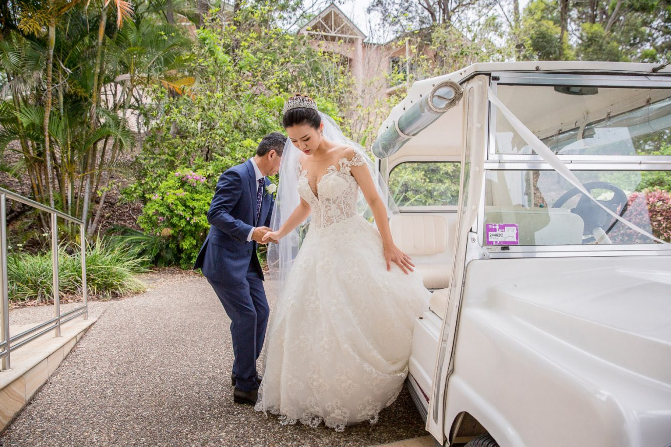 171208 Puremotion Wedding Photography Hope Island Intercontinental VictoriaWei-0077