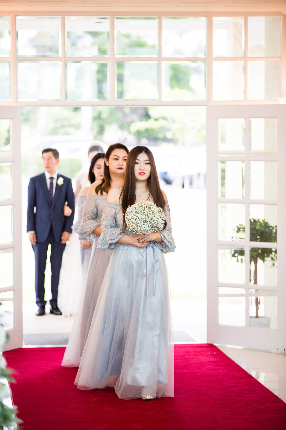 171208 Puremotion Wedding Photography Hope Island Intercontinental VictoriaWei-0080
