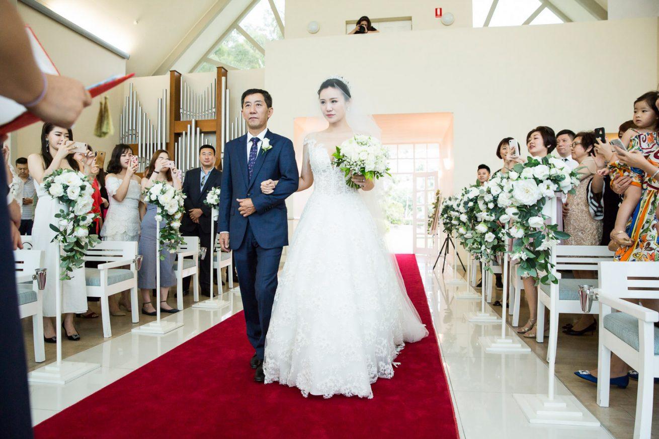 171208 Puremotion Wedding Photography Hope Island Intercontinental VictoriaWei-0082