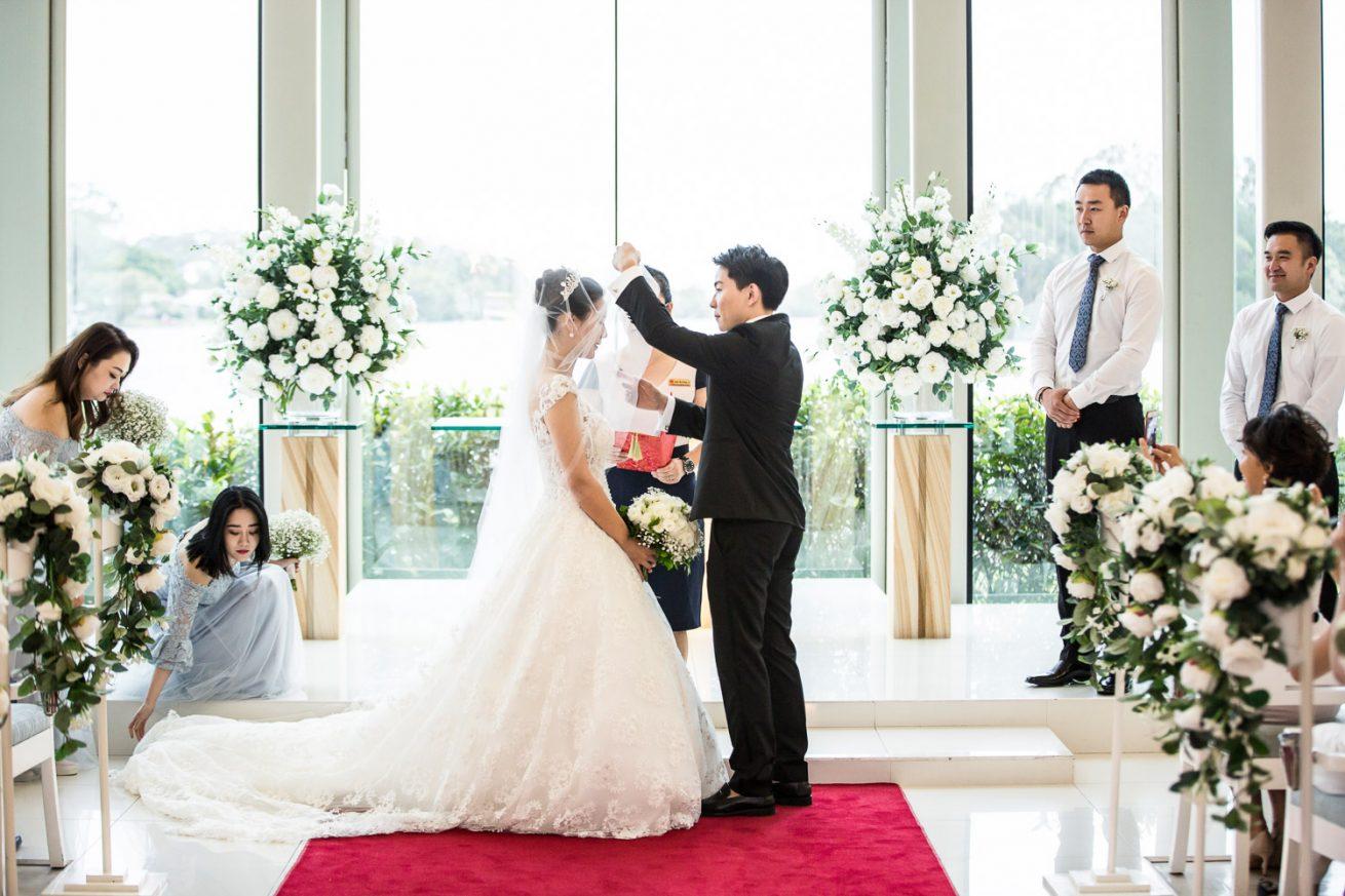 171208 Puremotion Wedding Photography Hope Island Intercontinental VictoriaWei-0083