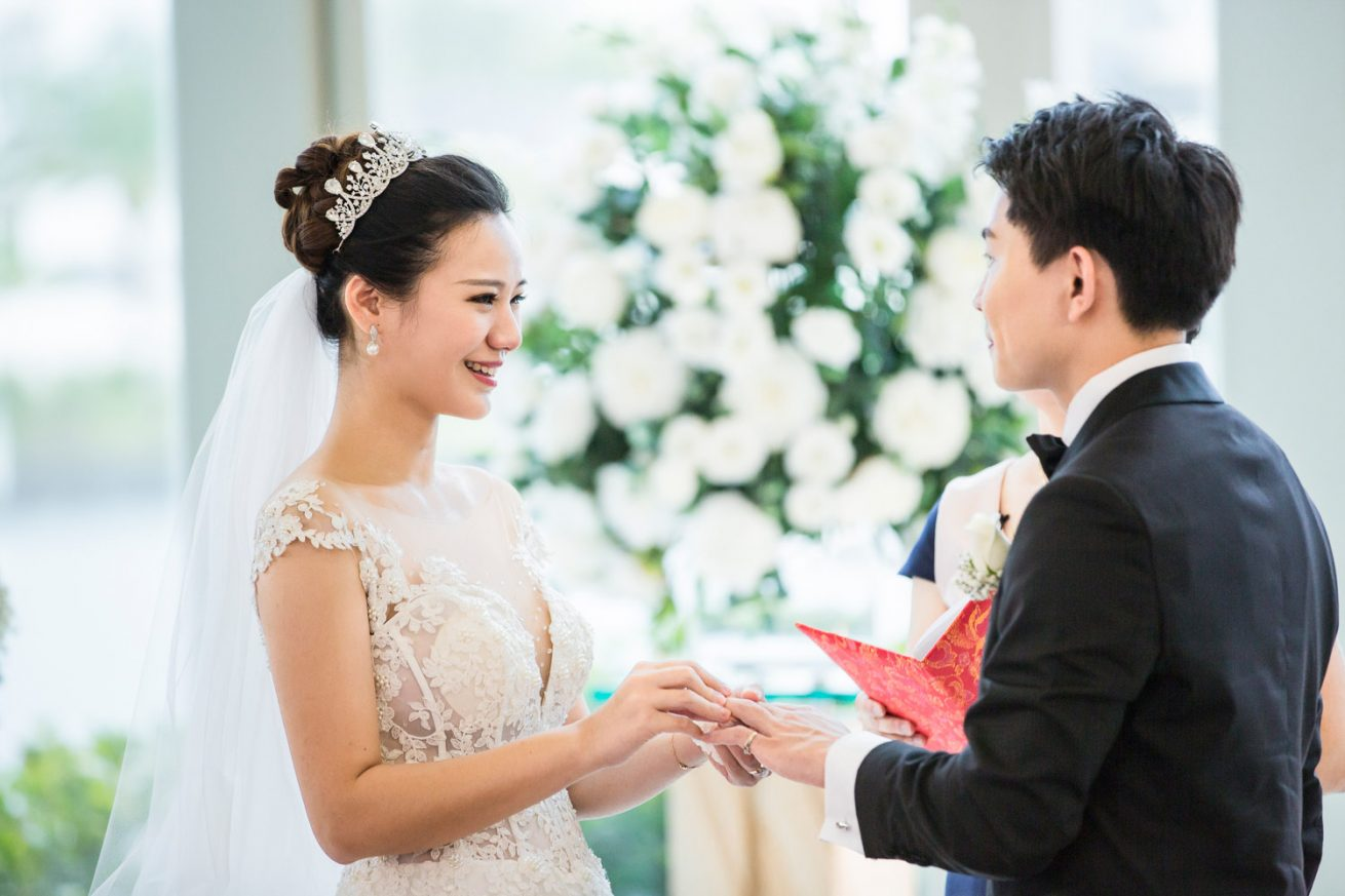 171208 Puremotion Wedding Photography Hope Island Intercontinental VictoriaWei-0090