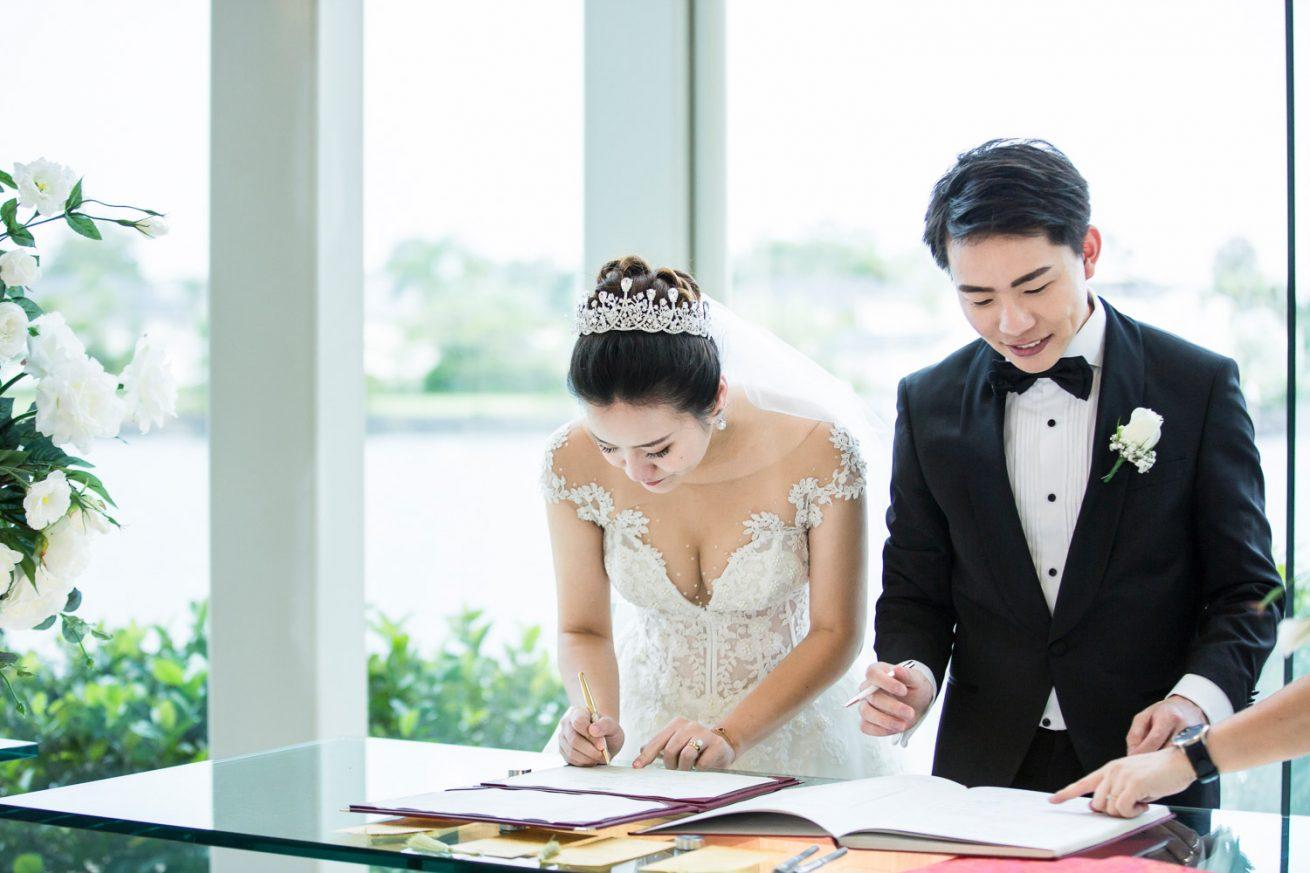 171208 Puremotion Wedding Photography Hope Island Intercontinental VictoriaWei-0092