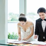 171208 Puremotion Wedding Photography Hope Island Intercontinental VictoriaWei-0092