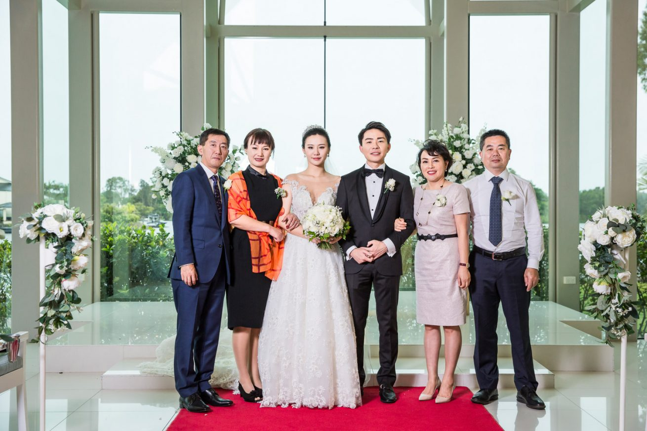 171208 Puremotion Wedding Photography Hope Island Intercontinental VictoriaWei-0096