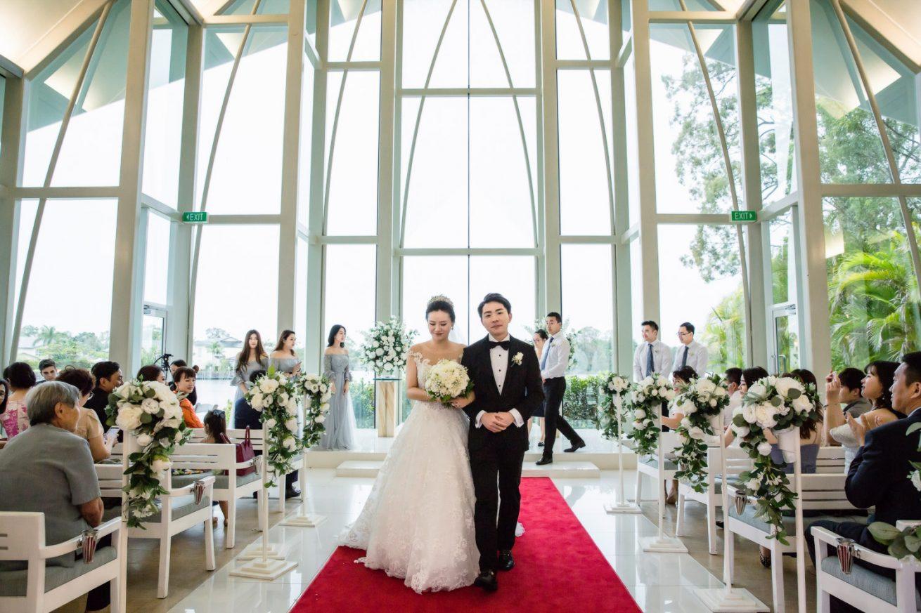 171208 Puremotion Wedding Photography Hope Island Intercontinental VictoriaWei-0101