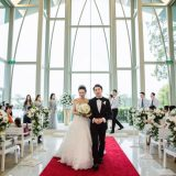 171208 Puremotion Wedding Photography Hope Island Intercontinental VictoriaWei-0101