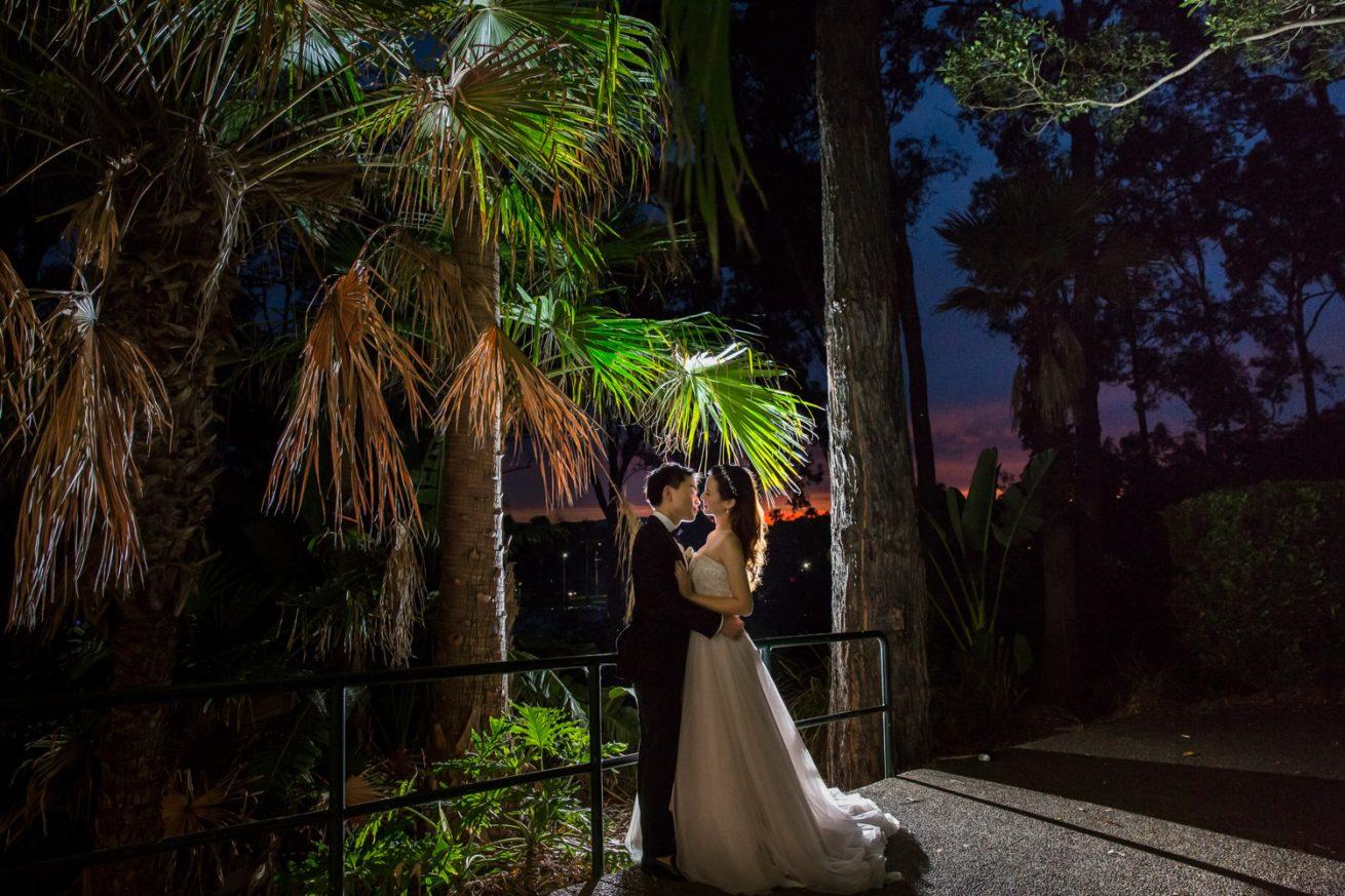 171208 Puremotion Wedding Photography Hope Island Intercontinental VictoriaWei-0129