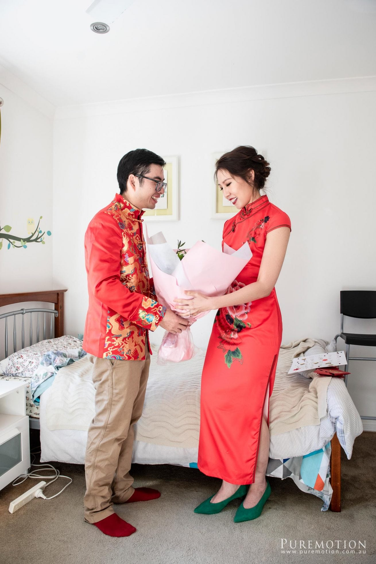 180818 Puremotion Wedding Photography Brisbane Alex Huang MichelleConan Room 360_Site-0015