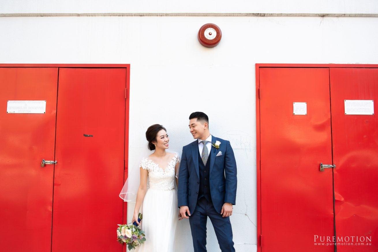 Puremotion Wedding Photography Alex Huang Brisbane W Hotel003