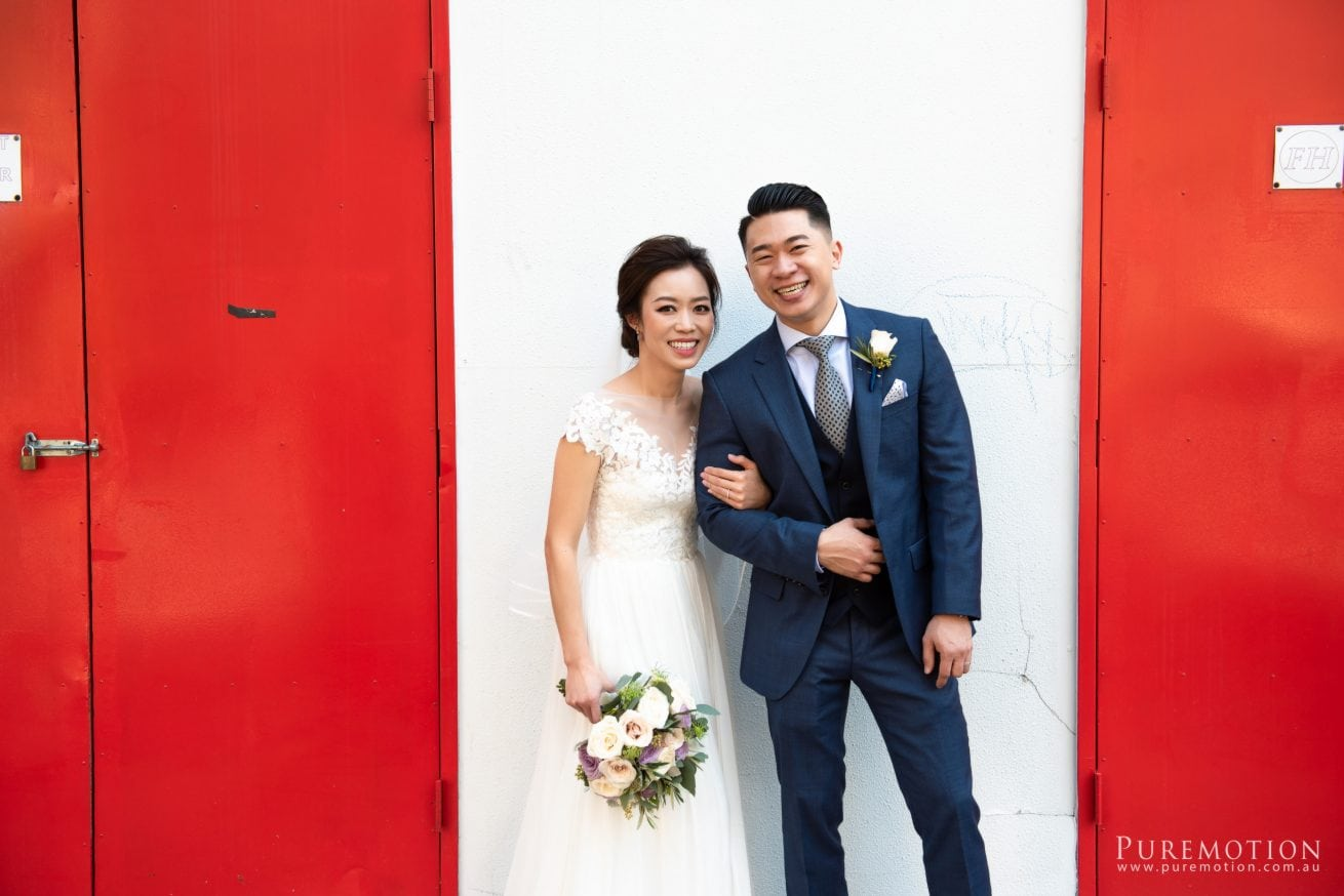 Puremotion Wedding Photography Alex Huang Brisbane W Hotel004