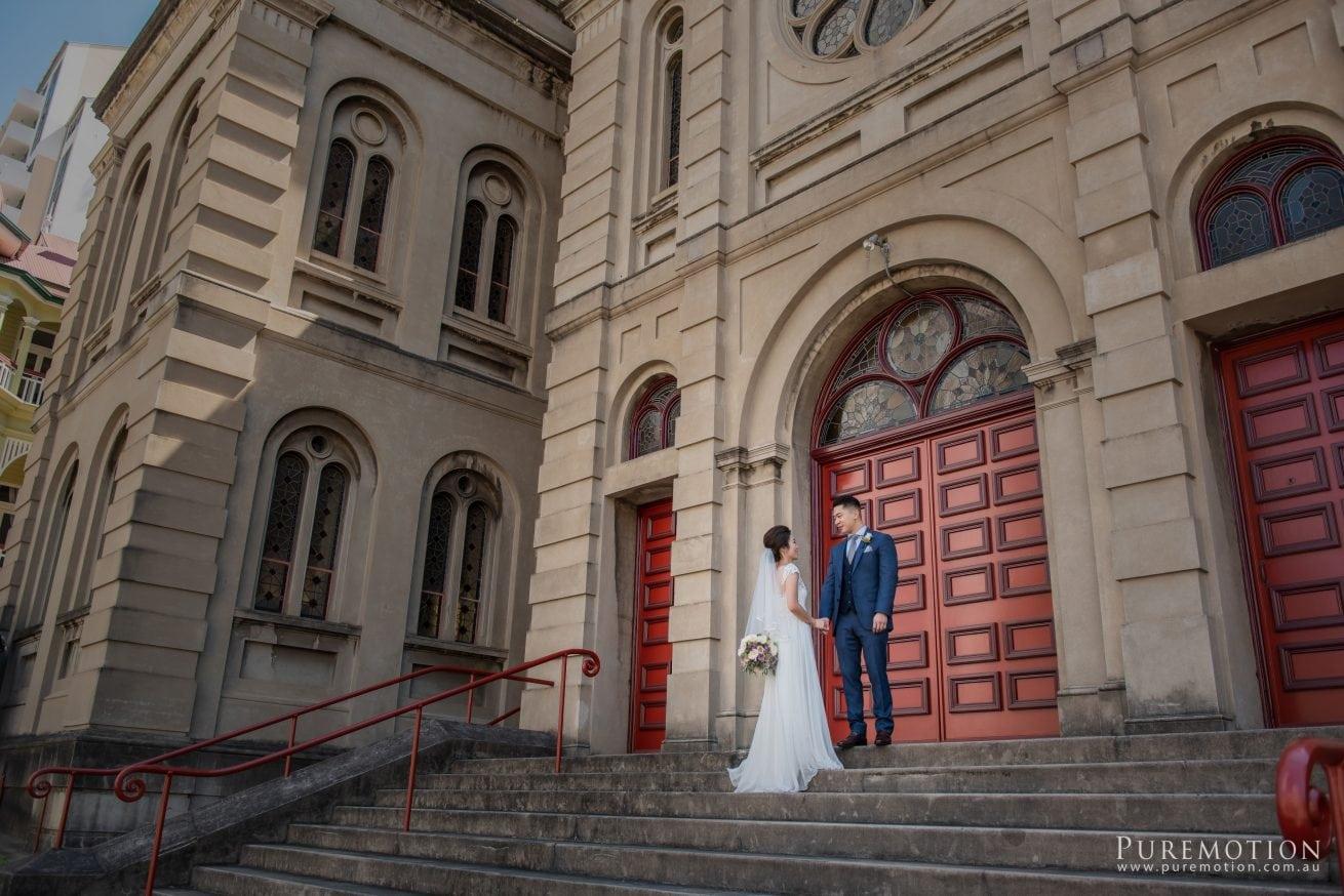 Puremotion Wedding Photography Alex Huang Brisbane W Hotel009