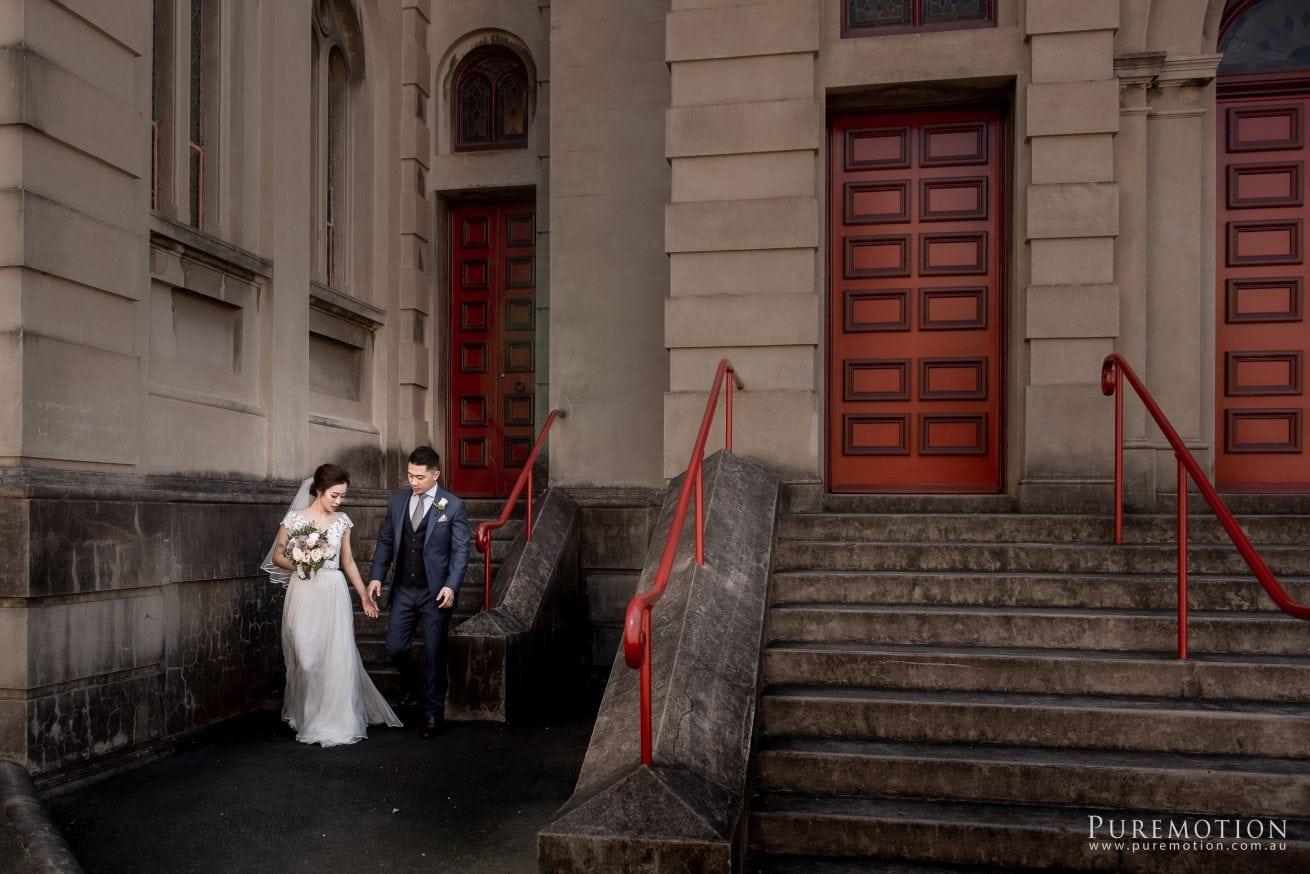 Puremotion Wedding Photography Alex Huang Brisbane W Hotel017