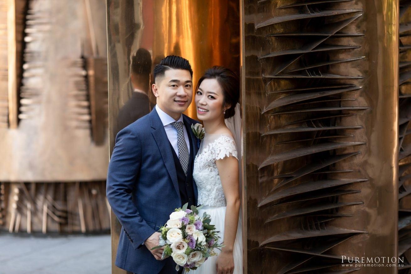 Puremotion Wedding Photography Alex Huang Brisbane W Hotel023