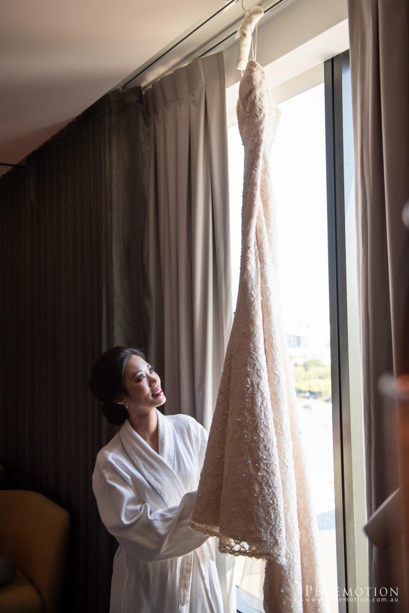 Puremotion Wedding Photography Alex Huang Brisbane W Hotel045