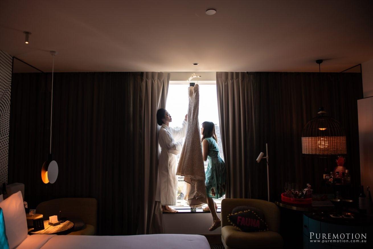 Puremotion Wedding Photography Alex Huang Brisbane W Hotel046