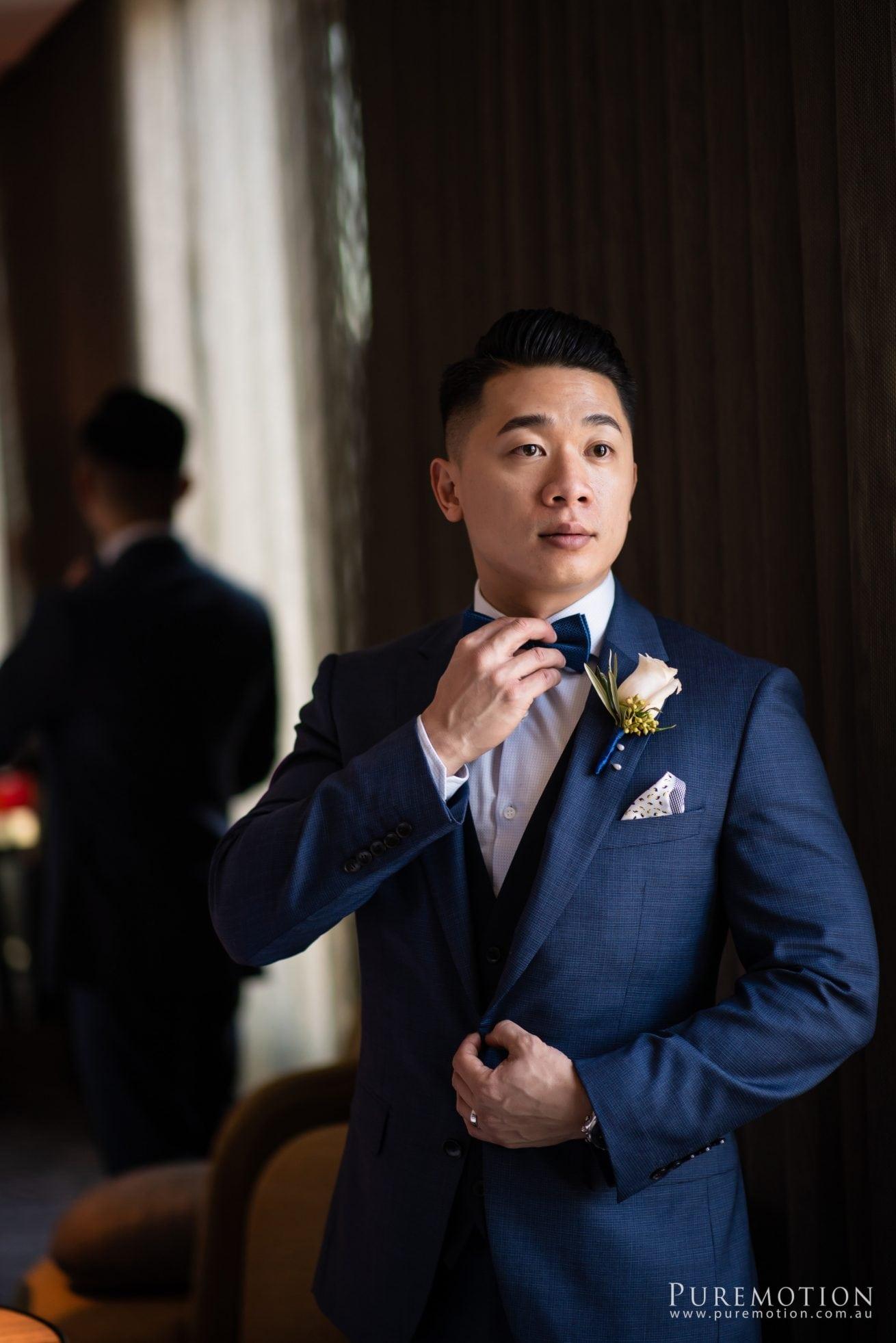 Puremotion Wedding Photography Alex Huang Brisbane W Hotel048