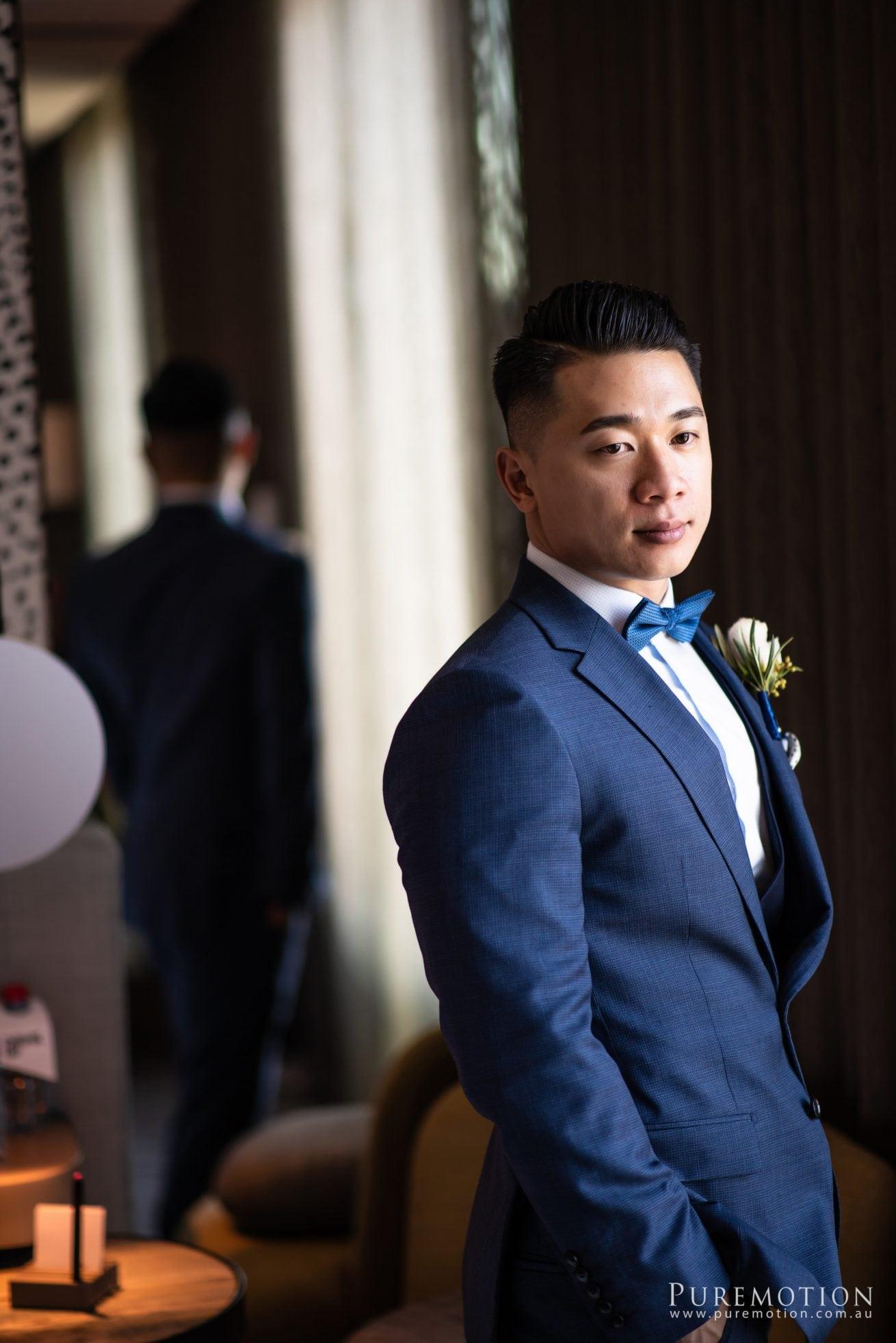 Puremotion Wedding Photography Alex Huang Brisbane W Hotel050