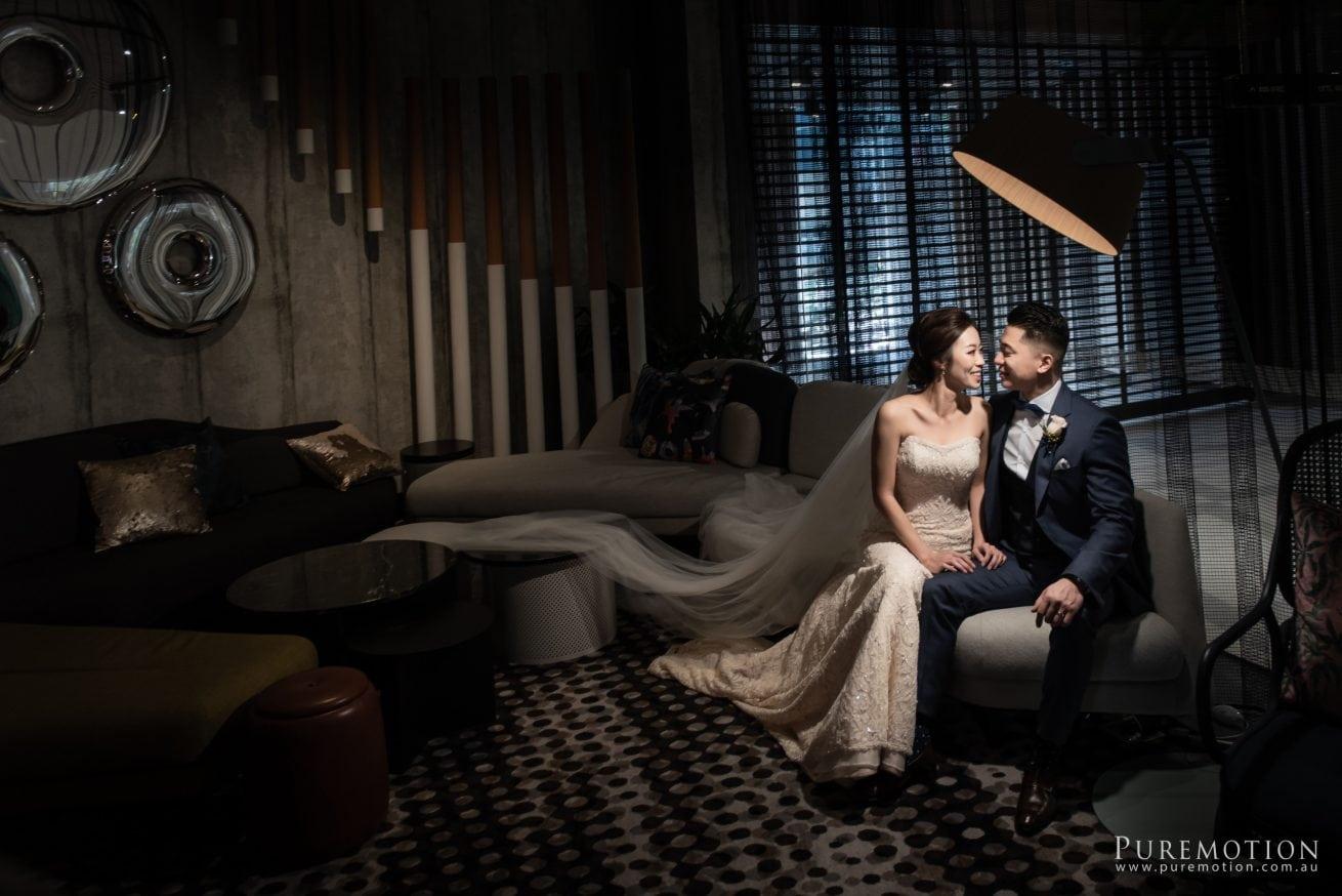 Puremotion Wedding Photography Alex Huang Brisbane W Hotel060