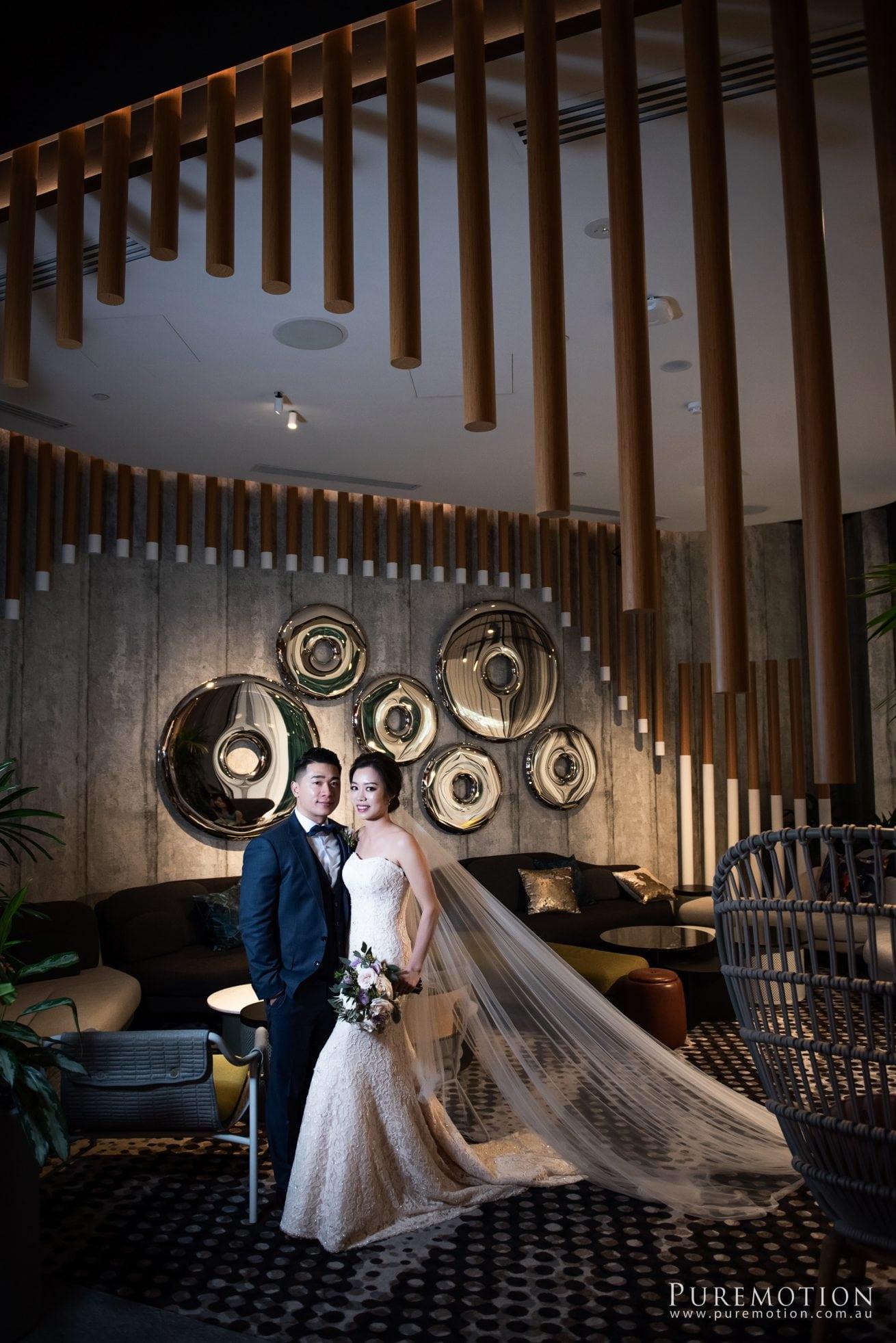 Puremotion Wedding Photography Alex Huang Brisbane W Hotel061