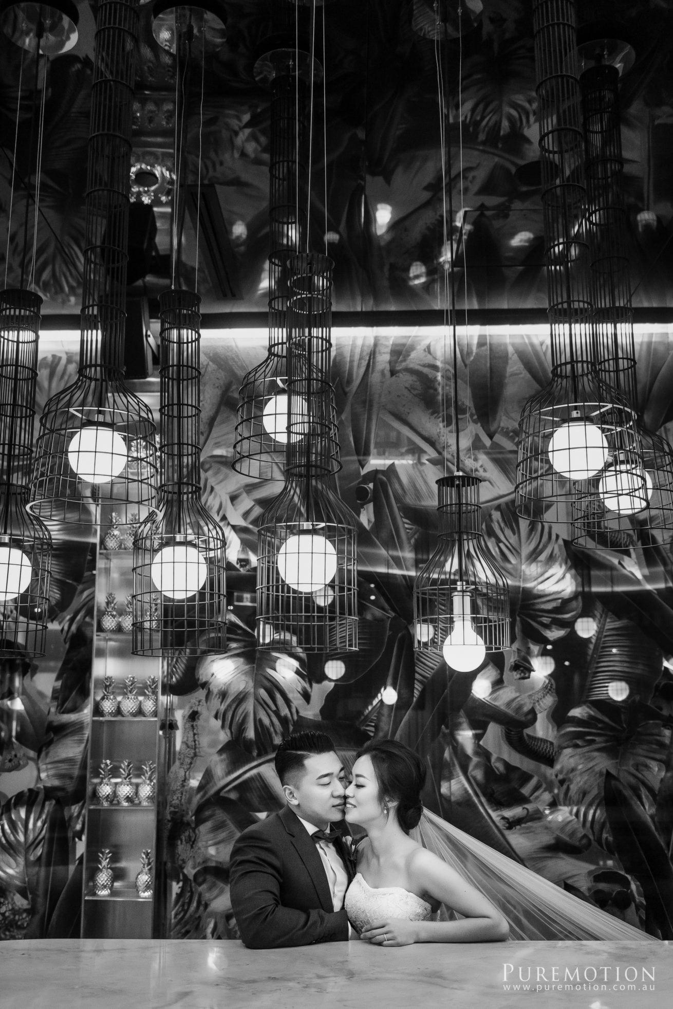 Puremotion Wedding Photography Alex Huang Brisbane W Hotel066