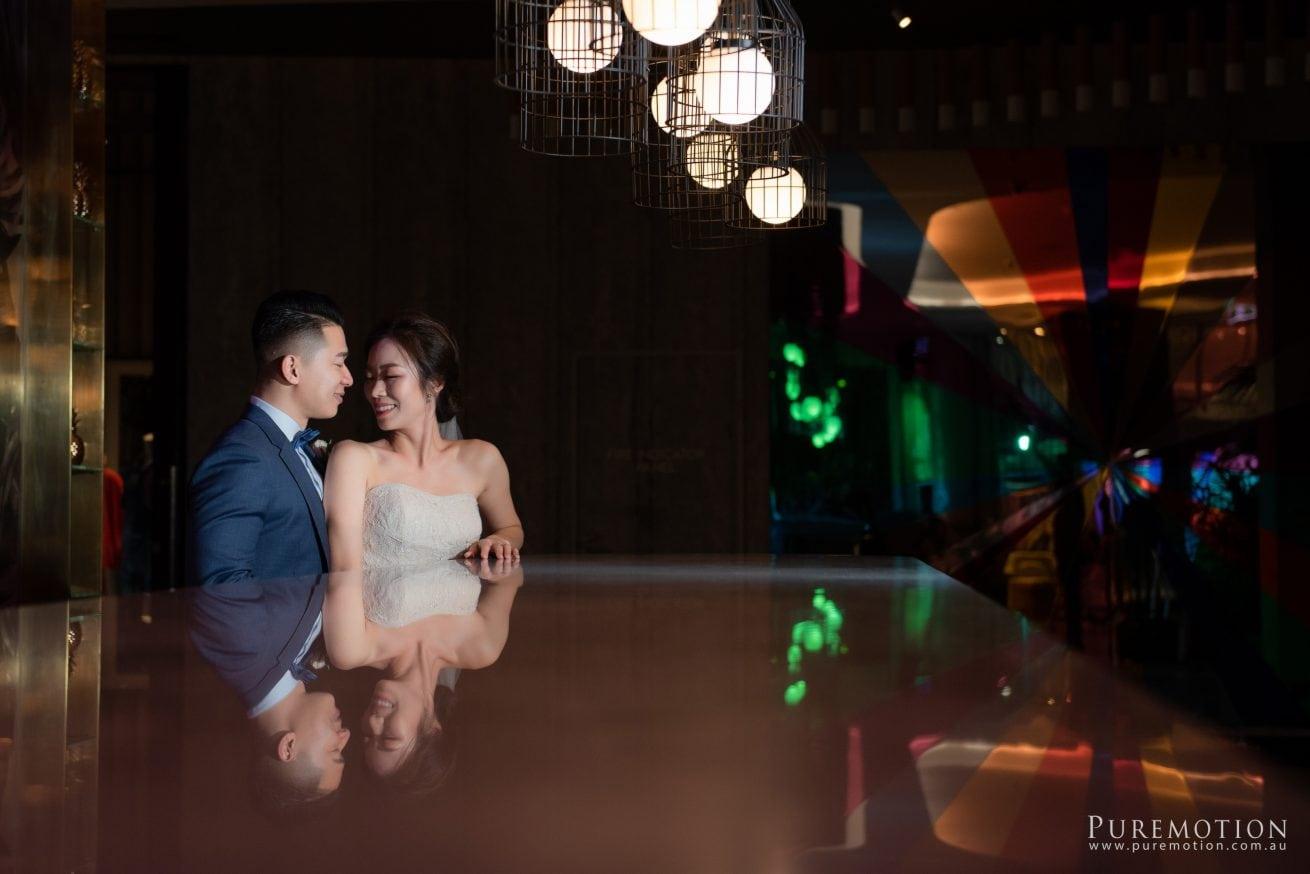 Puremotion Wedding Photography Alex Huang Brisbane W Hotel069