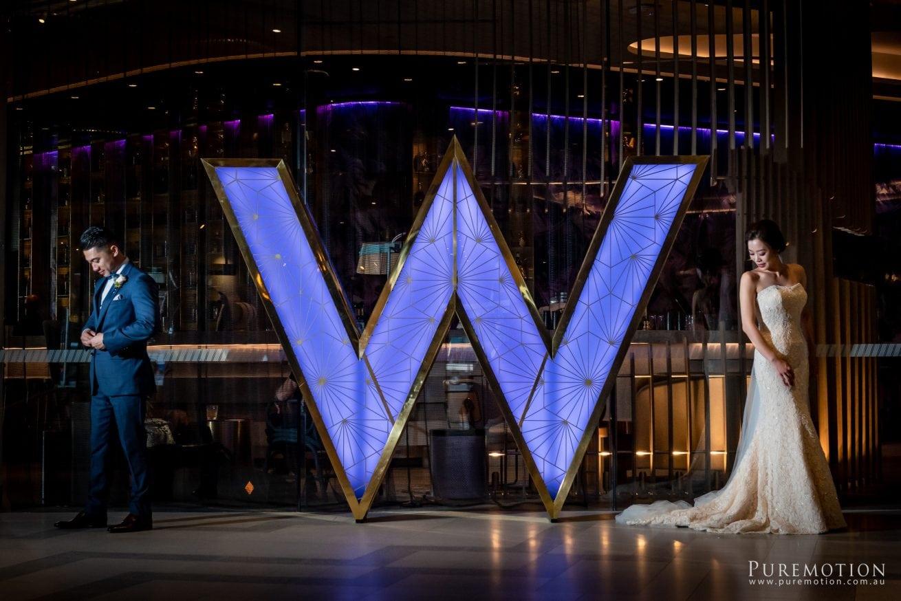 Puremotion Wedding Photography Alex Huang Brisbane W Hotel071