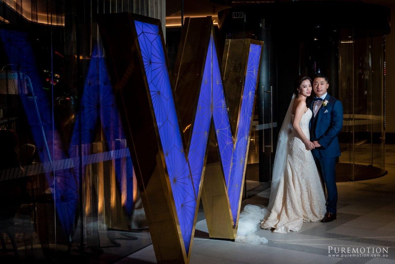 Puremotion Wedding Photography Alex Huang Brisbane W Hotel072