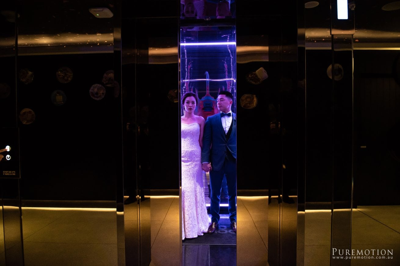 Puremotion Wedding Photography Alex Huang Brisbane W Hotel079