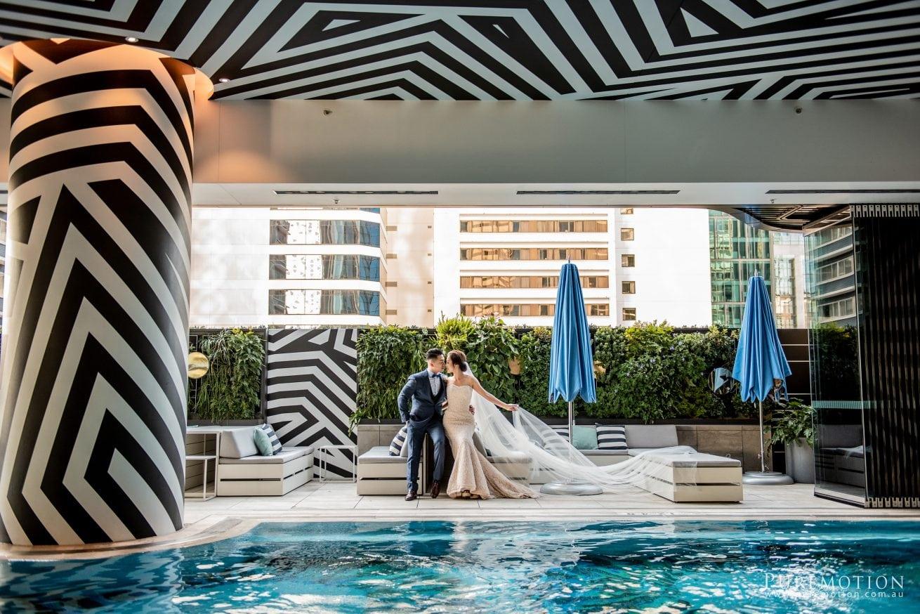 Puremotion Wedding Photography Alex Huang Brisbane W Hotel083