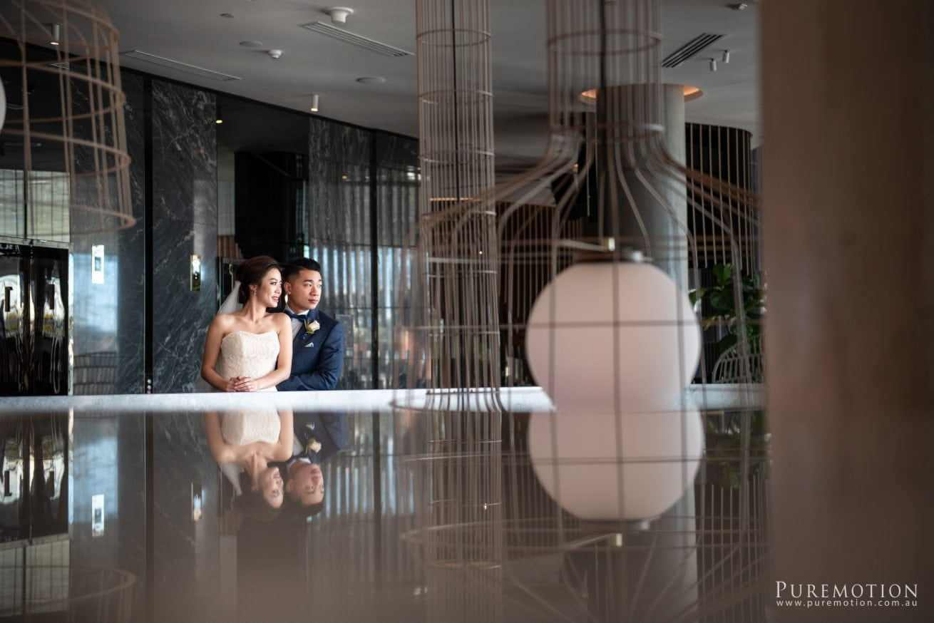 Puremotion Wedding Photography Alex Huang Brisbane W Hotel085