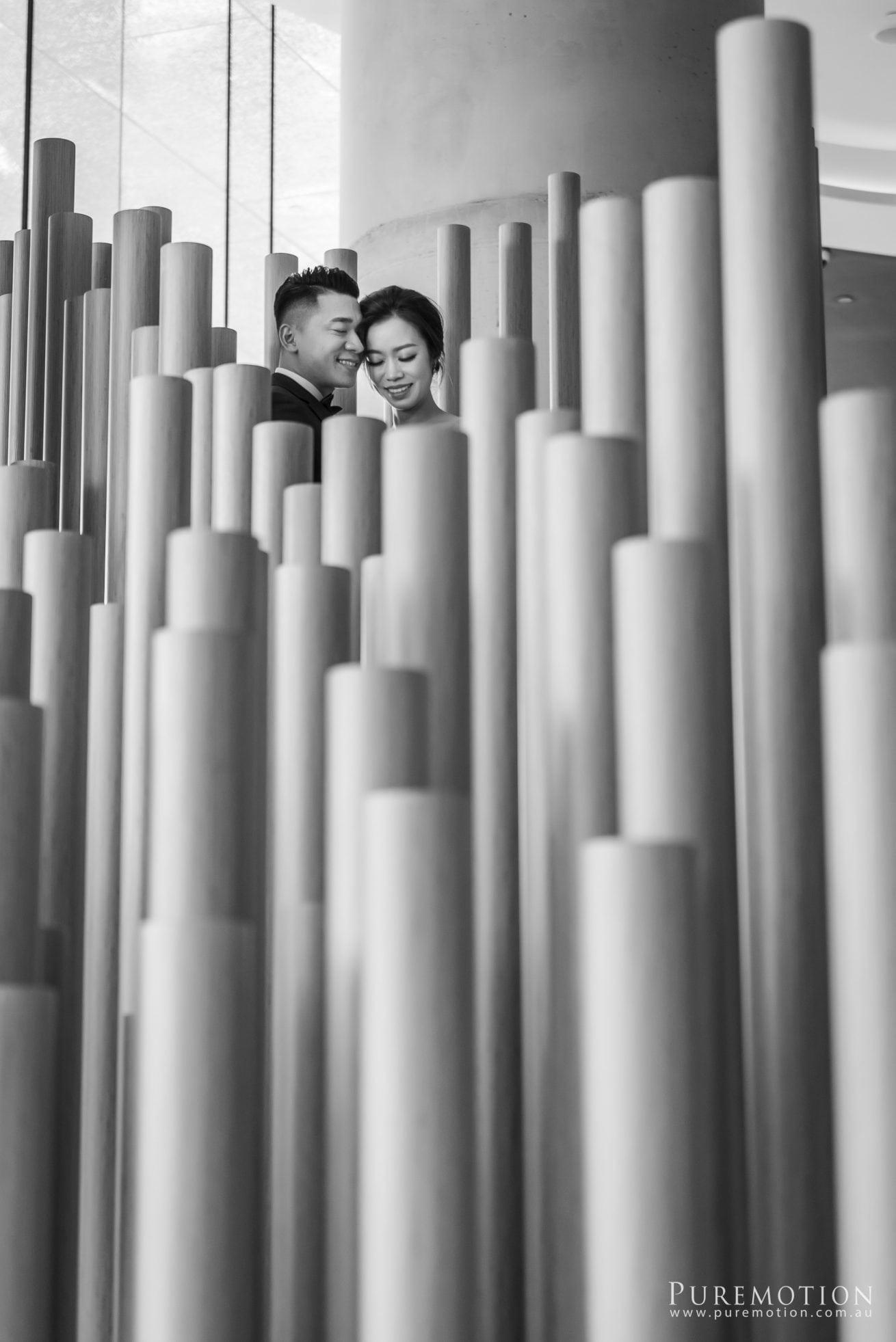 Puremotion Wedding Photography Alex Huang Brisbane W Hotel091