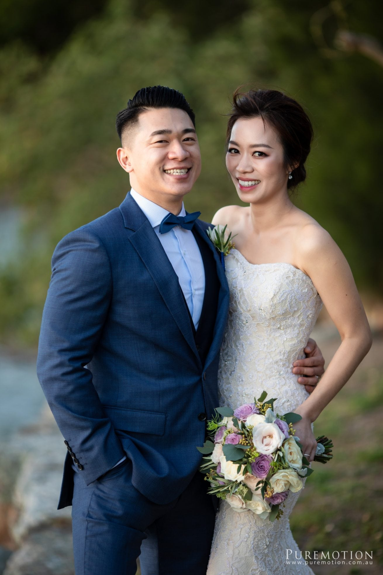 Puremotion Wedding Photography Alex Huang Brisbane W Hotel100