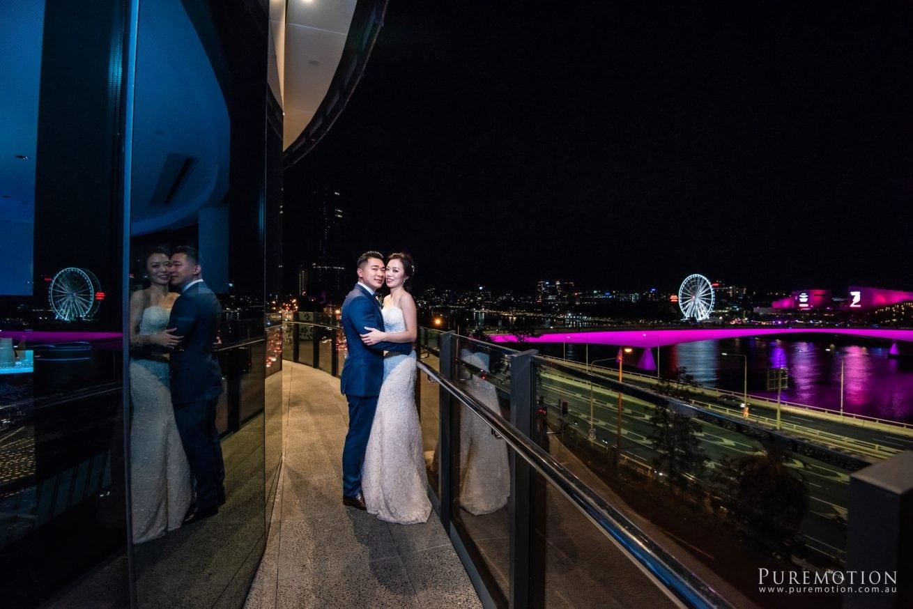 Puremotion Wedding Photography Alex Huang Brisbane W Hotel113