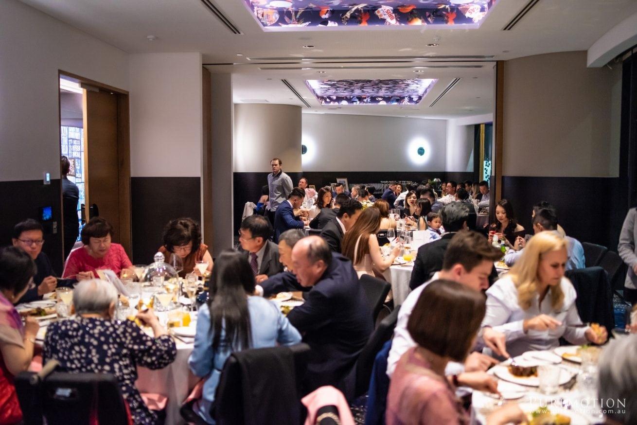 Puremotion Wedding Photography Alex Huang Brisbane W Hotel116