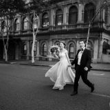 Angela & Sunny - High Church Brisbane Wedding