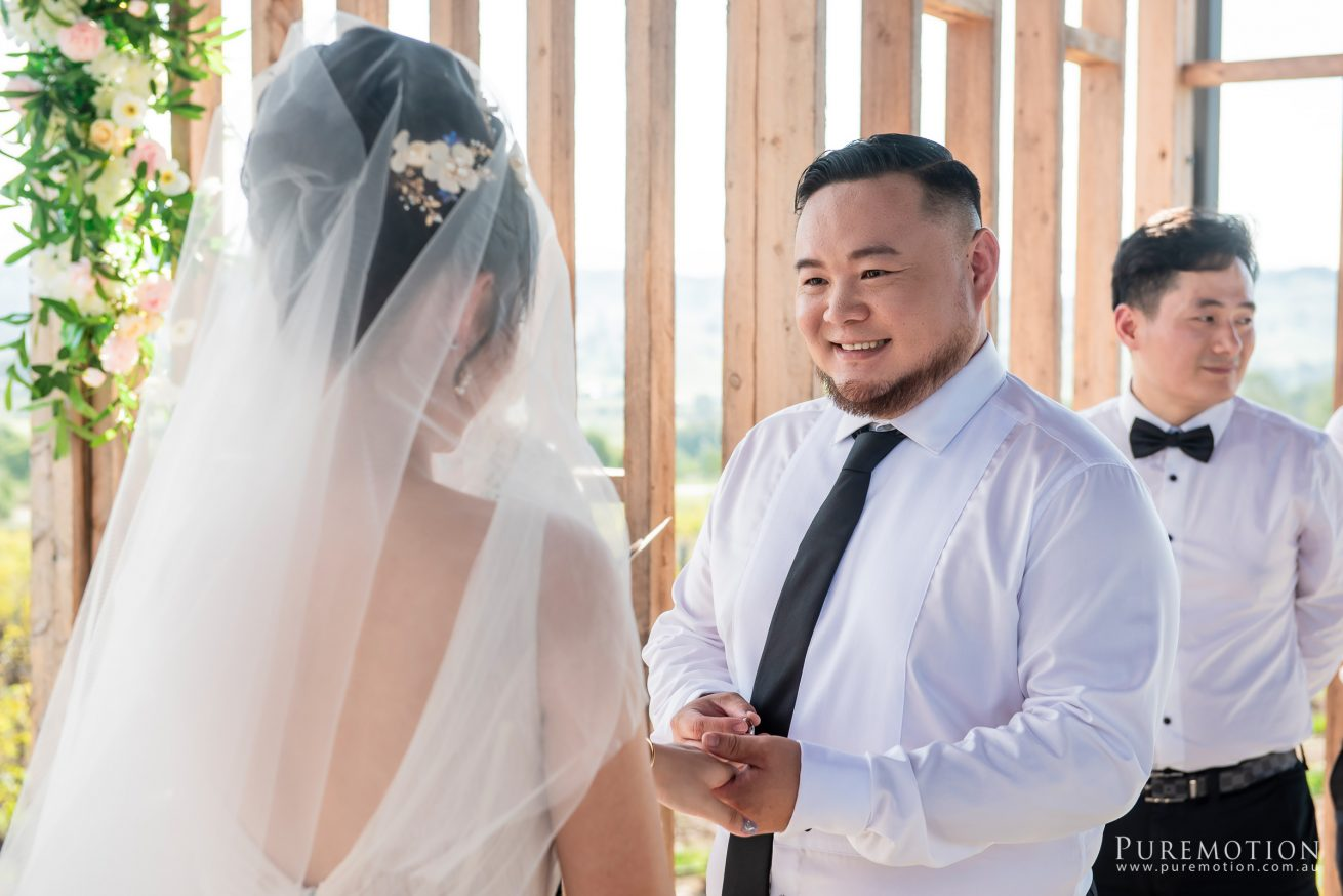 190323 Puremotion Wedding Photography Kooroomba Lavender Alex Huang ArielRico_Edited-0040