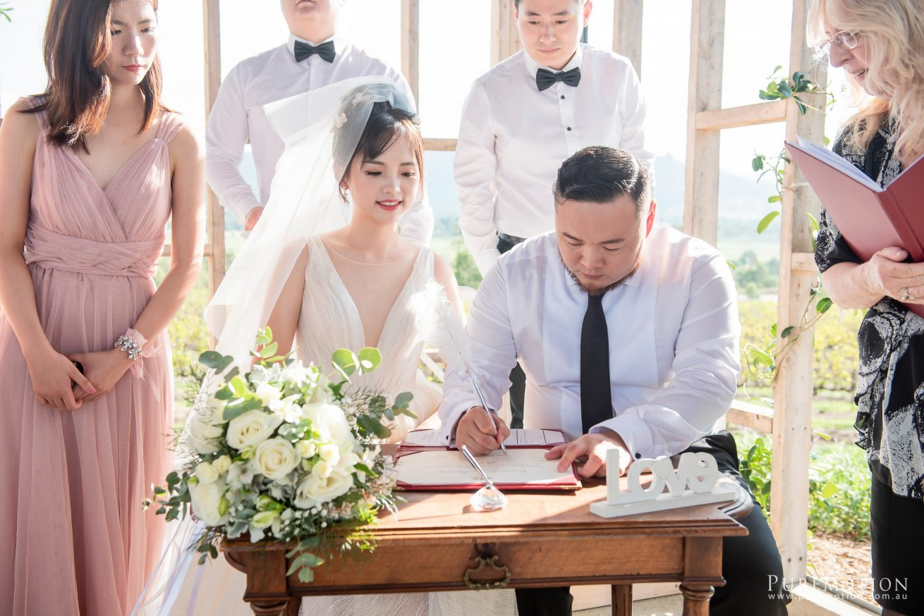 190323 Puremotion Wedding Photography Kooroomba Lavender Alex Huang ArielRico_Edited-0045