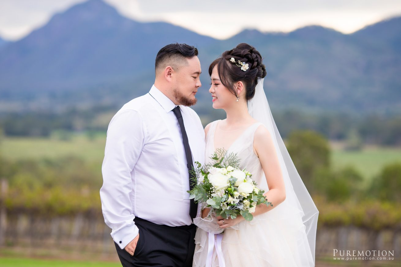 190323 Puremotion Wedding Photography Kooroomba Lavender Alex Huang ArielRico_Edited-0068