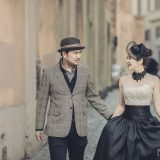 141105 Puremotion Pre-Wedding Photography Italy Venice Rome Alex Huang ElainShihyen-0071