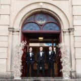 190413 Puremotion Wedding Photography Brisbane Tabernacle Baptist Church Blackbird Alex Huang PeggyAaron_post-0032