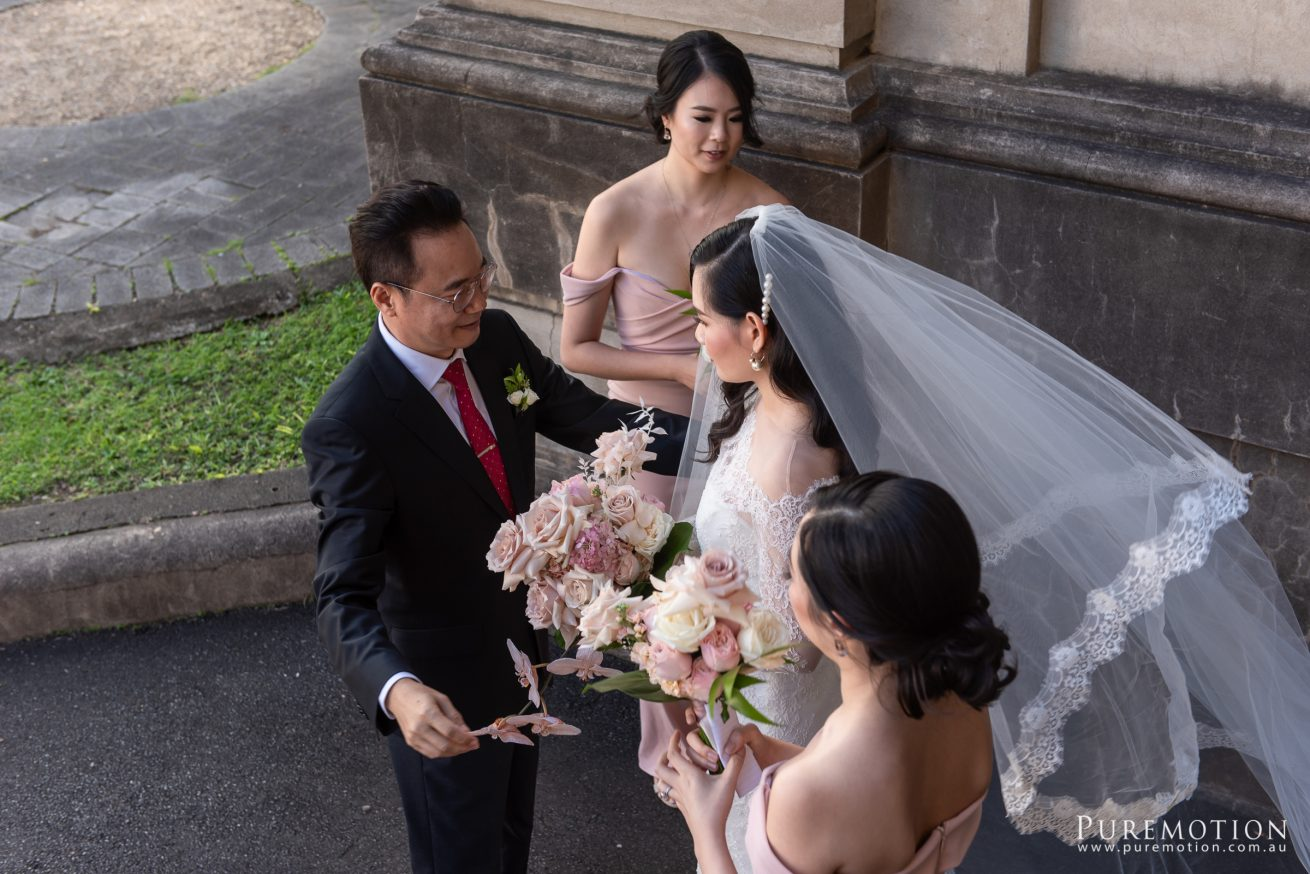 190413 Puremotion Wedding Photography Brisbane Tabernacle Baptist Church Blackbird Alex Huang PeggyAaron_post-0036