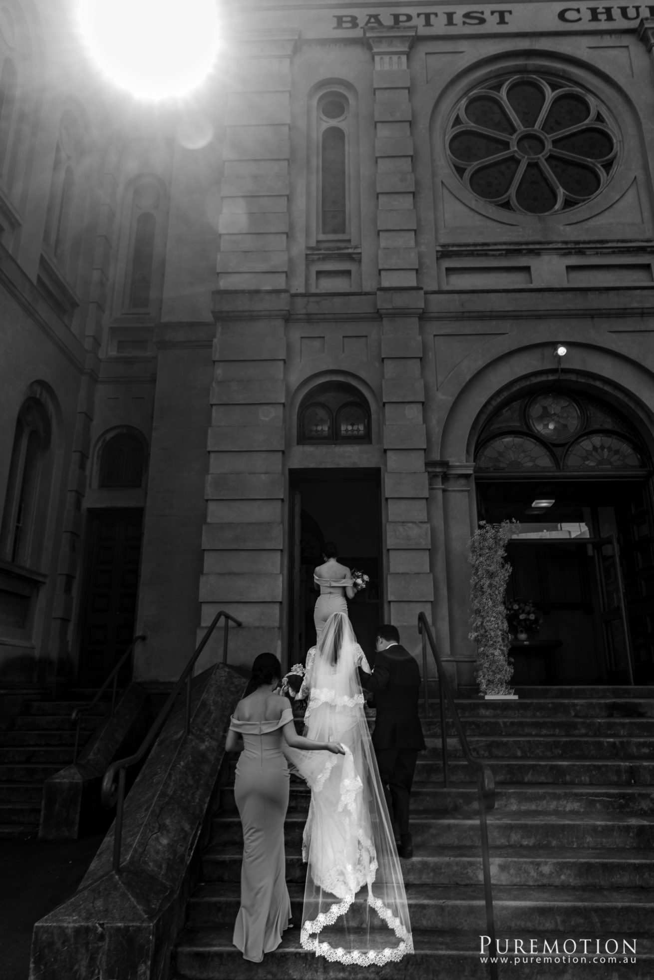 190413 Puremotion Wedding Photography Brisbane Tabernacle Baptist Church Blackbird Alex Huang PeggyAaron_post-0037