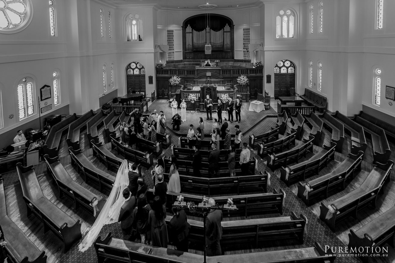 190413 Puremotion Wedding Photography Brisbane Tabernacle Baptist Church Blackbird Alex Huang PeggyAaron_post-0042