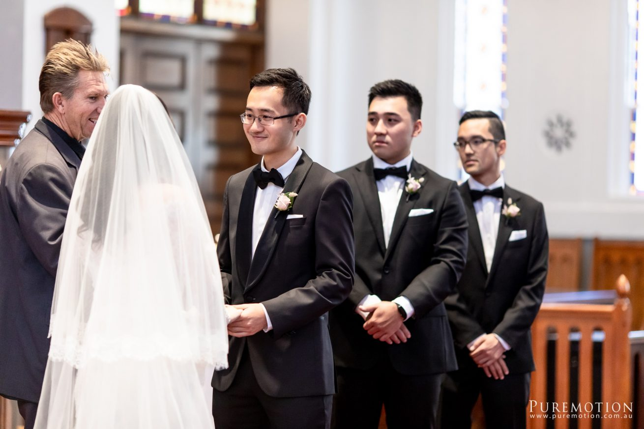 190413 Puremotion Wedding Photography Brisbane Tabernacle Baptist Church Blackbird Alex Huang PeggyAaron_post-0045
